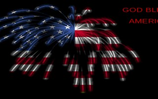 july 4 america sparks beautiful