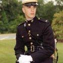 Christopher Glenn  (Col John Glenn's nephew)
