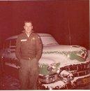 Clyde Beason US Army