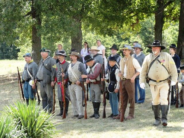 Little Johns Gettysburg a_1