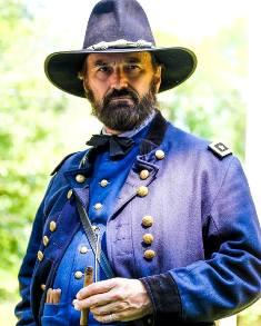 General U. S. Grant