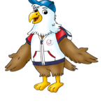 Billy The Eagle